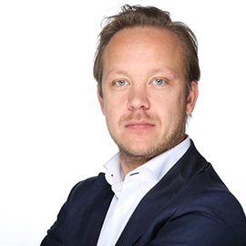 Eduard van den Brink