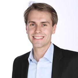 Maximilian Klaeger
